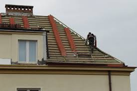 New Roof Quotes