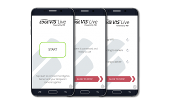 EdgeVis Body Android