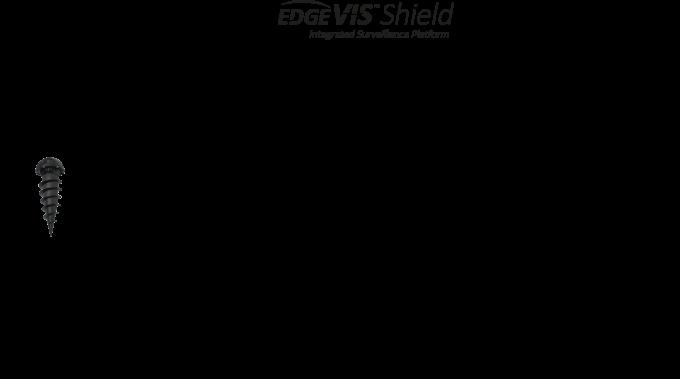 EdgeVis Shield Diagarm