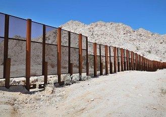 Remote Border