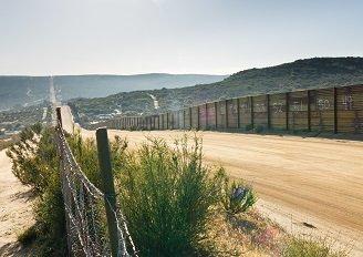 Tactical Border
