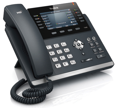 Yealink ip phones voip