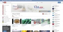 Screenshot of USA.gov Youtube image
