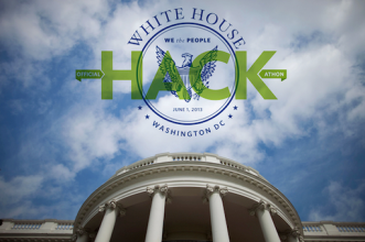 White House Hack Day Image