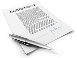 Agreement >> Negotiated Terms Of Service Agreements Digitalgov Building The