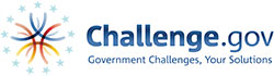 The Challenge dot gov logo