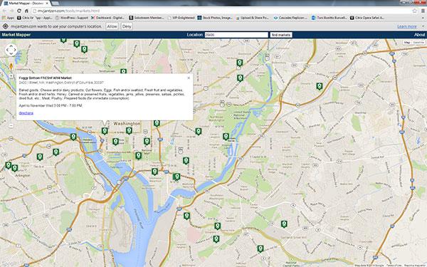 600 x 375 Wednesday API Briefing - Market Mapper