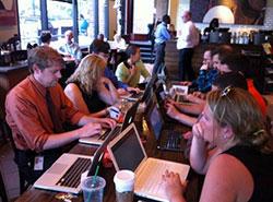 MobileGov Wikithon, June 17, 2013