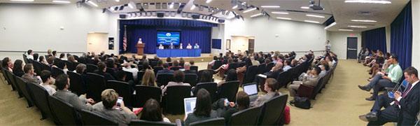 SocialGov Open Data White House EEOB Summit, Aug 7th 2014