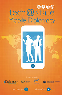 Tech at State, Mobile Diplomacy
