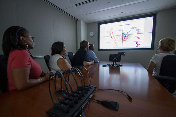 National Cancer Institute Launches New User Experience Lab / Digital gov