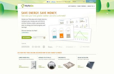 Ennovationz WattzOn API