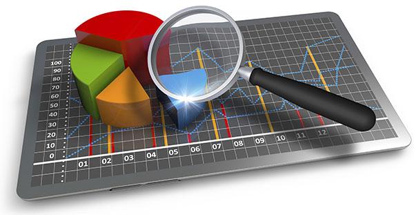 Metrics report as concept