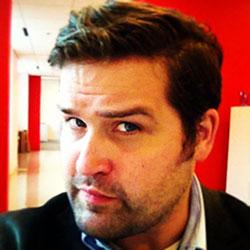 Justin Herman of SocialGov Program