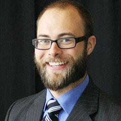 Tim Lowden of Digital Analytics Program