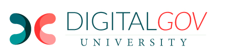 DigitalGov University DGU logo