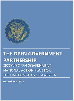 The Open Government Partnership 2013 pdf cover