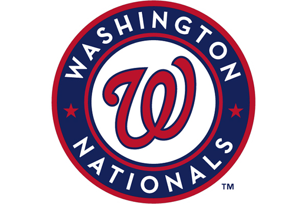 Washington Nationals 2011 to present logo