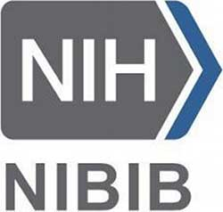The National Institutes of Health, National Institute of Biomedical Imaging and Bioengineering logo
