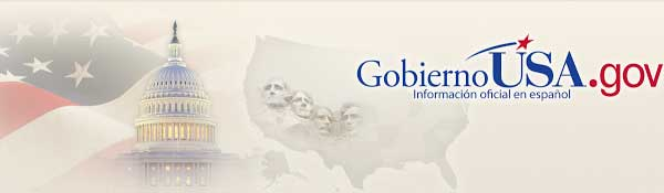 The old Gobierno U.S.A YouTube banner