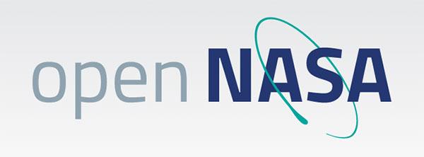 The Open NASA logo