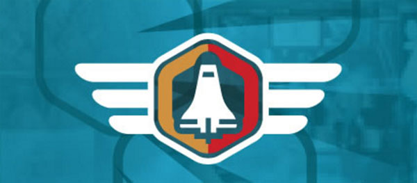 Logo the Smithsonian National Air and Space Museum's Mobile Missions app