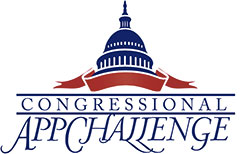 2015 Congressional App Challenge (CAC) logo