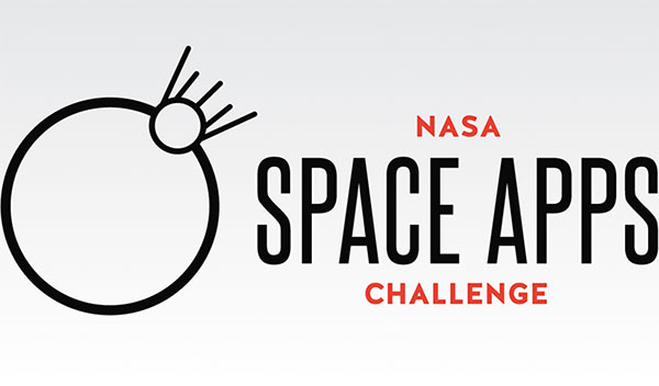NASA Space Apps Challenege 2016 logo