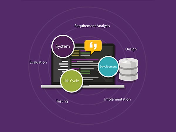 SDLC system software development life cycle