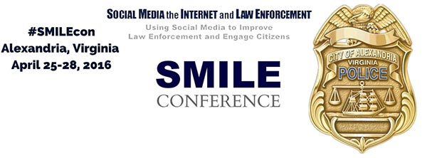 Facebook graphic for the 13th annual SMILE Conference
