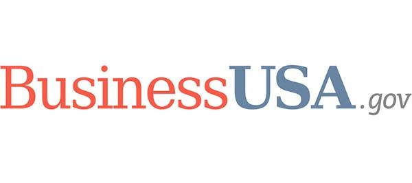 The Business USA.gov logo