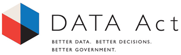 DATA Act logo