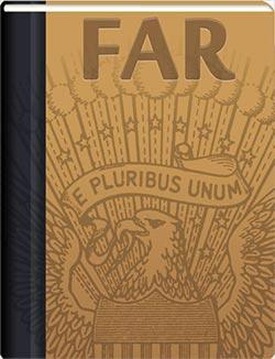 The FAR iBooks icon.