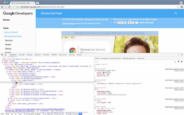 Chrome DevTools Elements panel.png