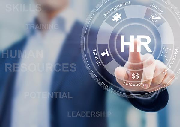 HR concept image.