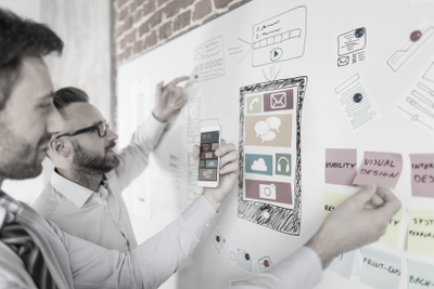 Collaborating for Better Design, Technology, and User Experience