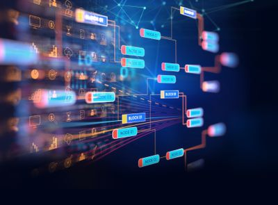The Data Briefing: How Blockchain's Future Growth Will Affect Federal Agencies