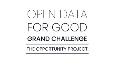 Census-Led Prize Challenge Incentivizes Using Open Data for Good