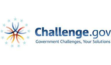 The challenge.gov star logo