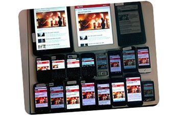 Federal CrowdSource Mobile Testing Program