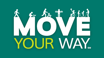 Health.gov's Move Your Way Activity Planner: A Case Study