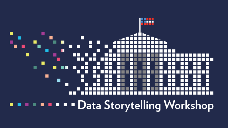 Data Storytelling with the Presidential Innovation Fellows