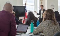 How Presidential Innovation Fellows and 18F Support One Another in Agencies