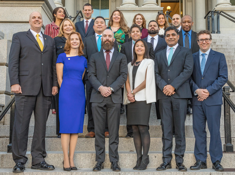 Introducing the 2019 Presidential Innovation Fellows