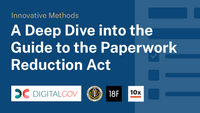 A Deep Dive into the Guide to the Paperwork Reduction Act