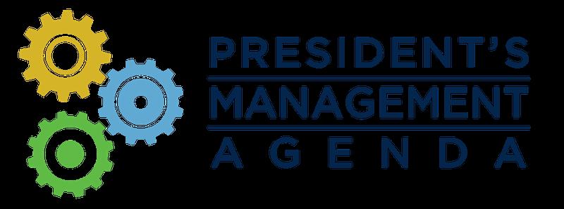 Presidents Managment Agenda