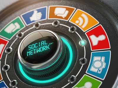 HIV.gov's 6 Ways to Stay Social Media Savvy