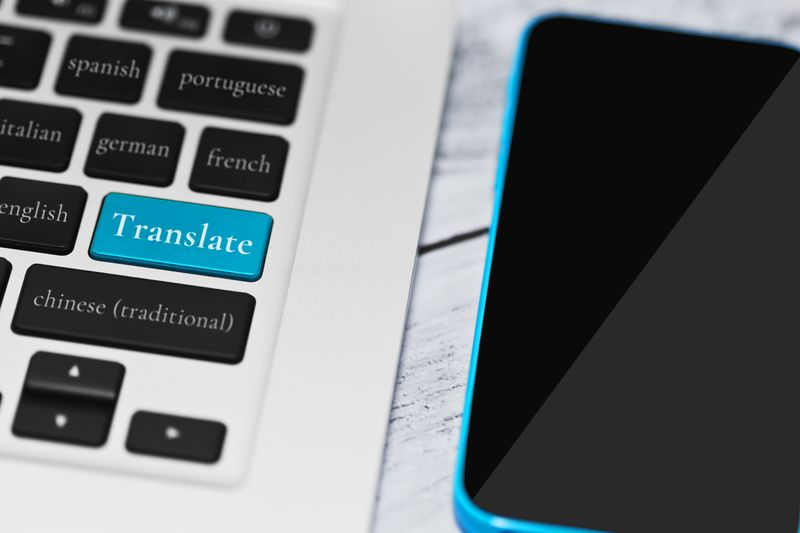 Designing for Translation