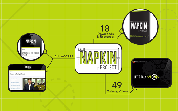 the-napkin-project