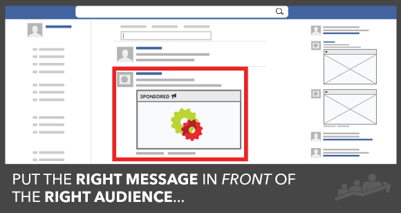 how to best create a download campaign for facebook aps